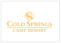 Cold Springs Camp Resort